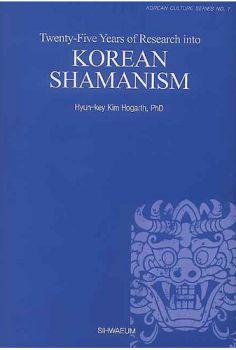 KOREAN SHAMANISM